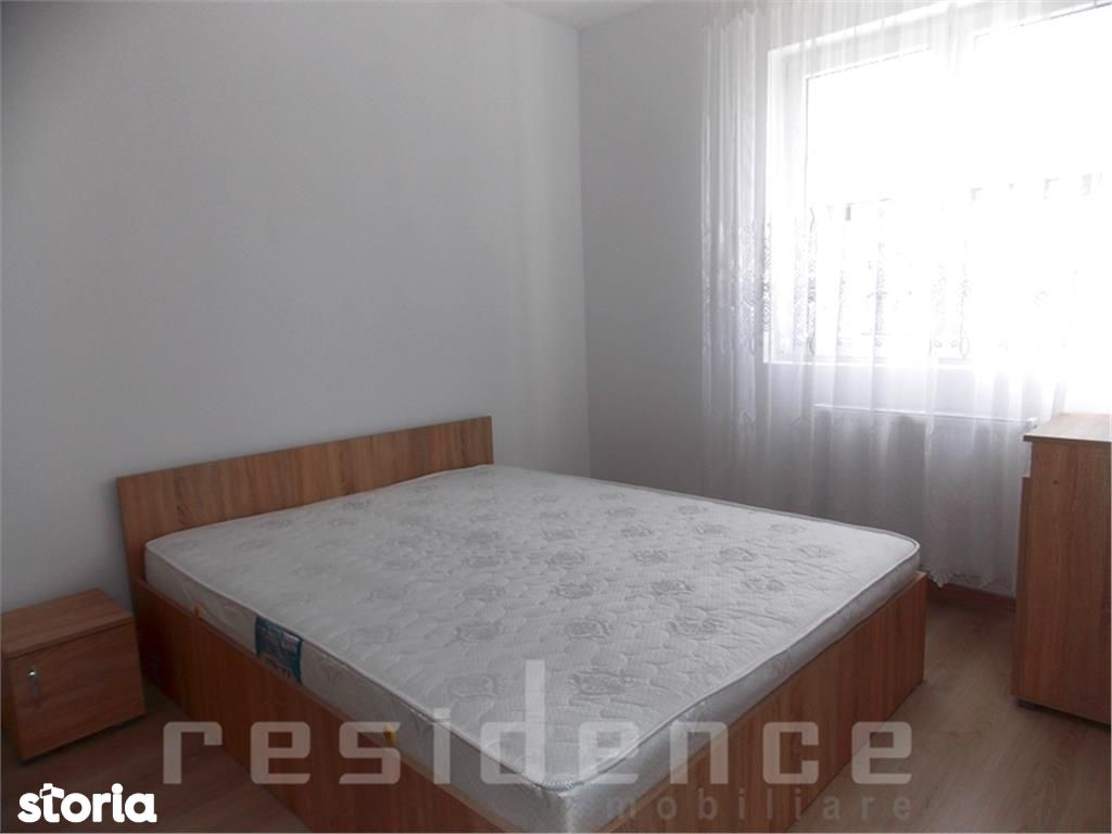 Apartament de inchiriat, Cluj (judet), Strada Oașului - Foto 10