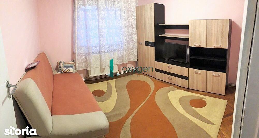 Apartament de inchiriat, Cluj (judet), Strada Alexandru Vlahuță - Foto 2