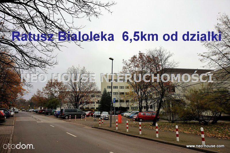 Działka na sprzedaż, Jabłonna, legionowski, mazowieckie - Foto 9