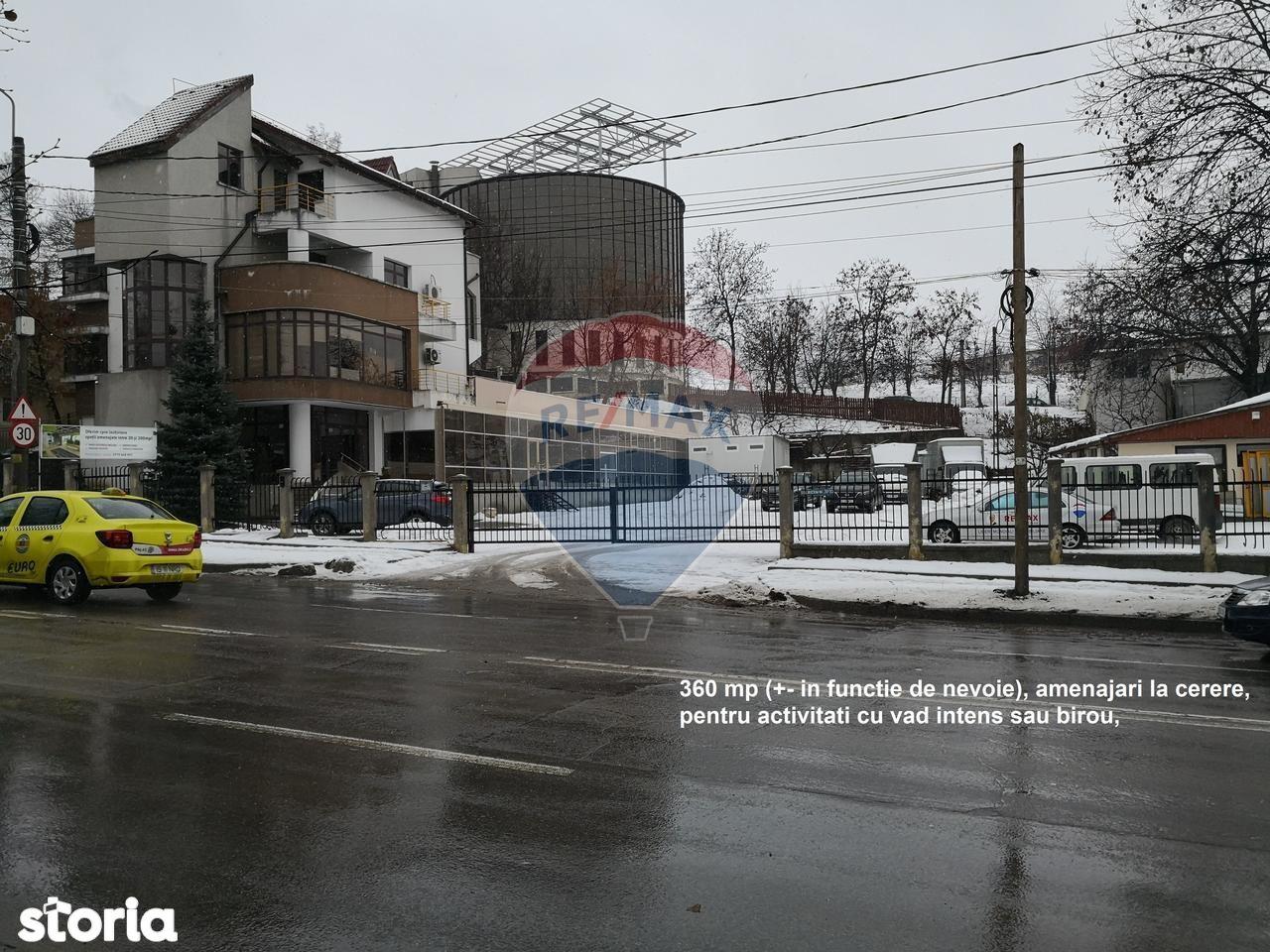 Birou de inchiriat, Iași (judet), Aleea Domenii - Foto 14