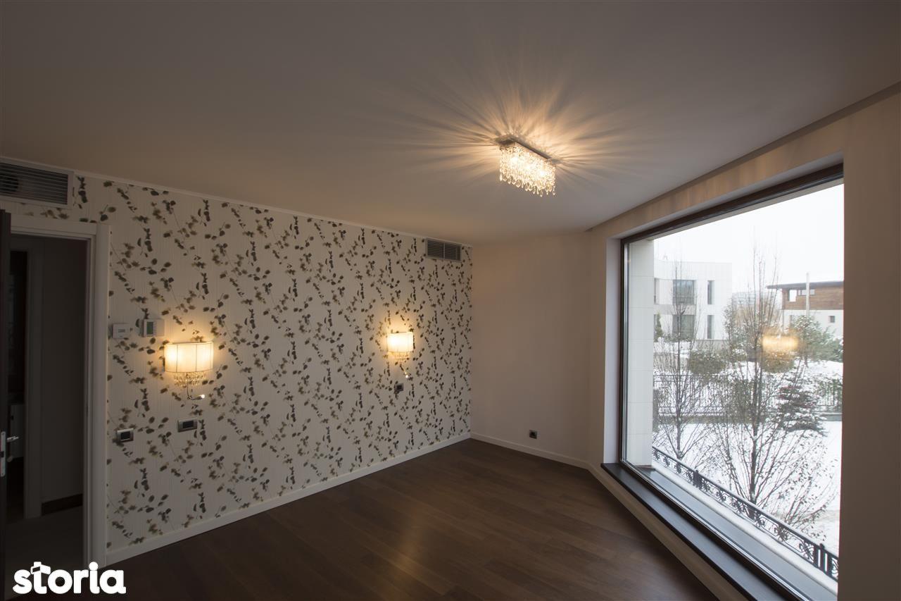 Apartament de inchiriat, București (judet), Drumul Ponoarele - Foto 15