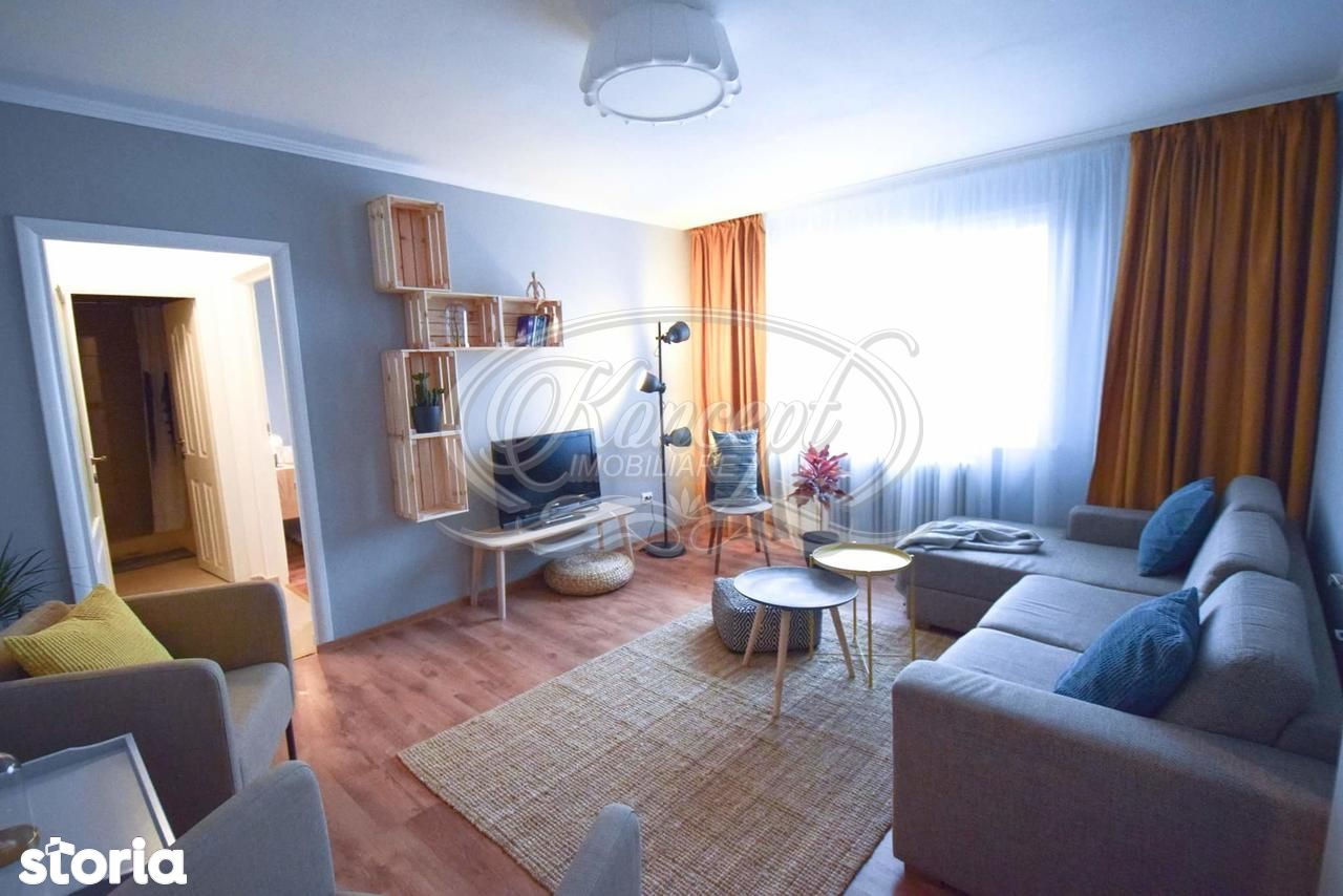 Apartament de vanzare, Cluj (judet), Strada David Ferenc - Foto 3
