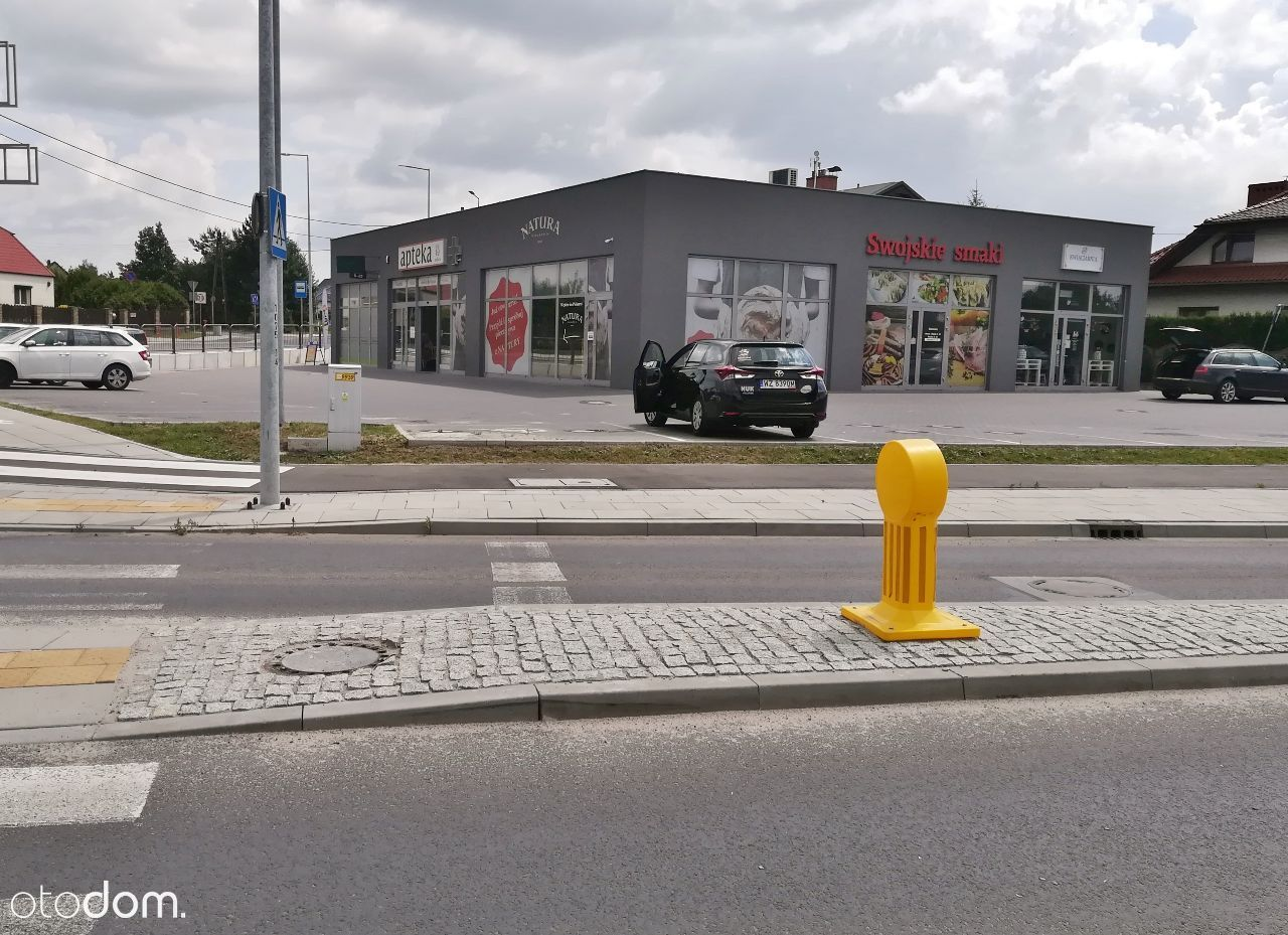 Lokal użytkowy na sprzedaż, Poznań, Starołęka - Foto 1001