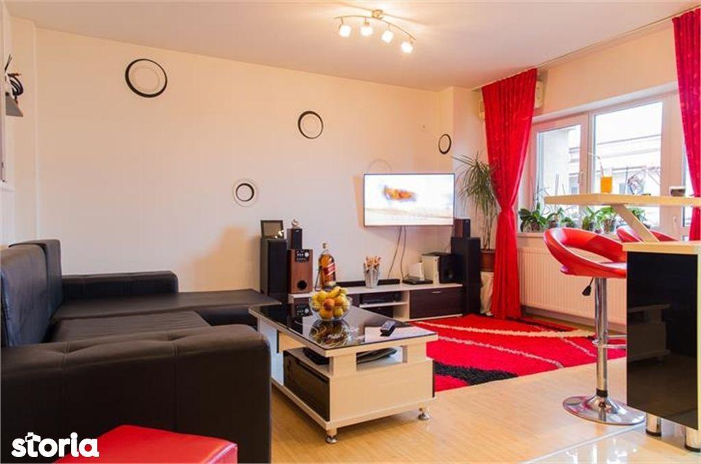 Apartament de vanzare, Ilfov (judet), Cheiul Dâmboviței - Foto 1