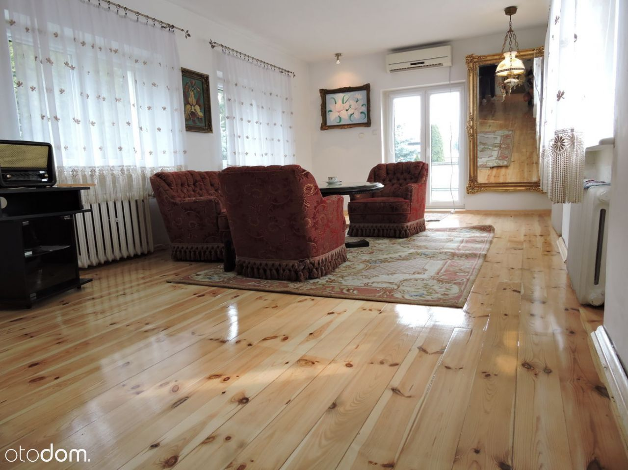 Dom na sprzedaż, Poznań, Dębiec - Foto 1