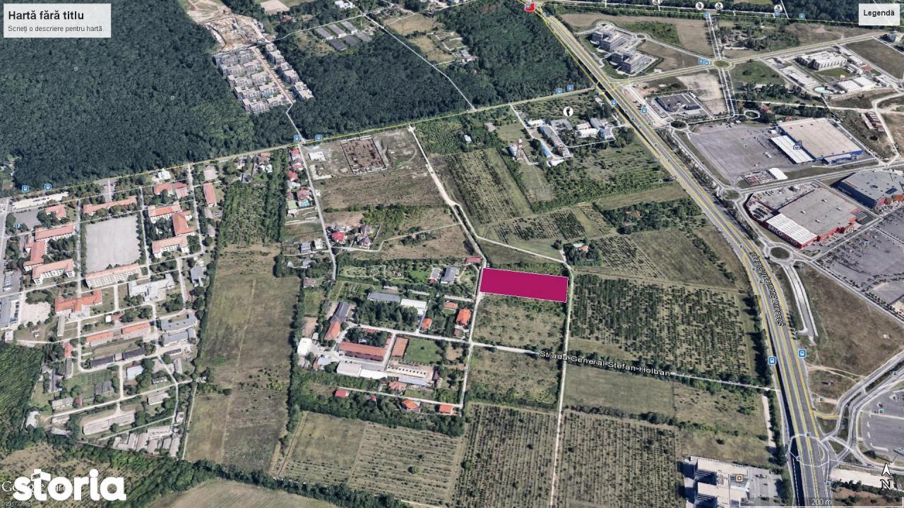 Teren de Vanzare, București (judet), Sectorul 1 - Foto 1