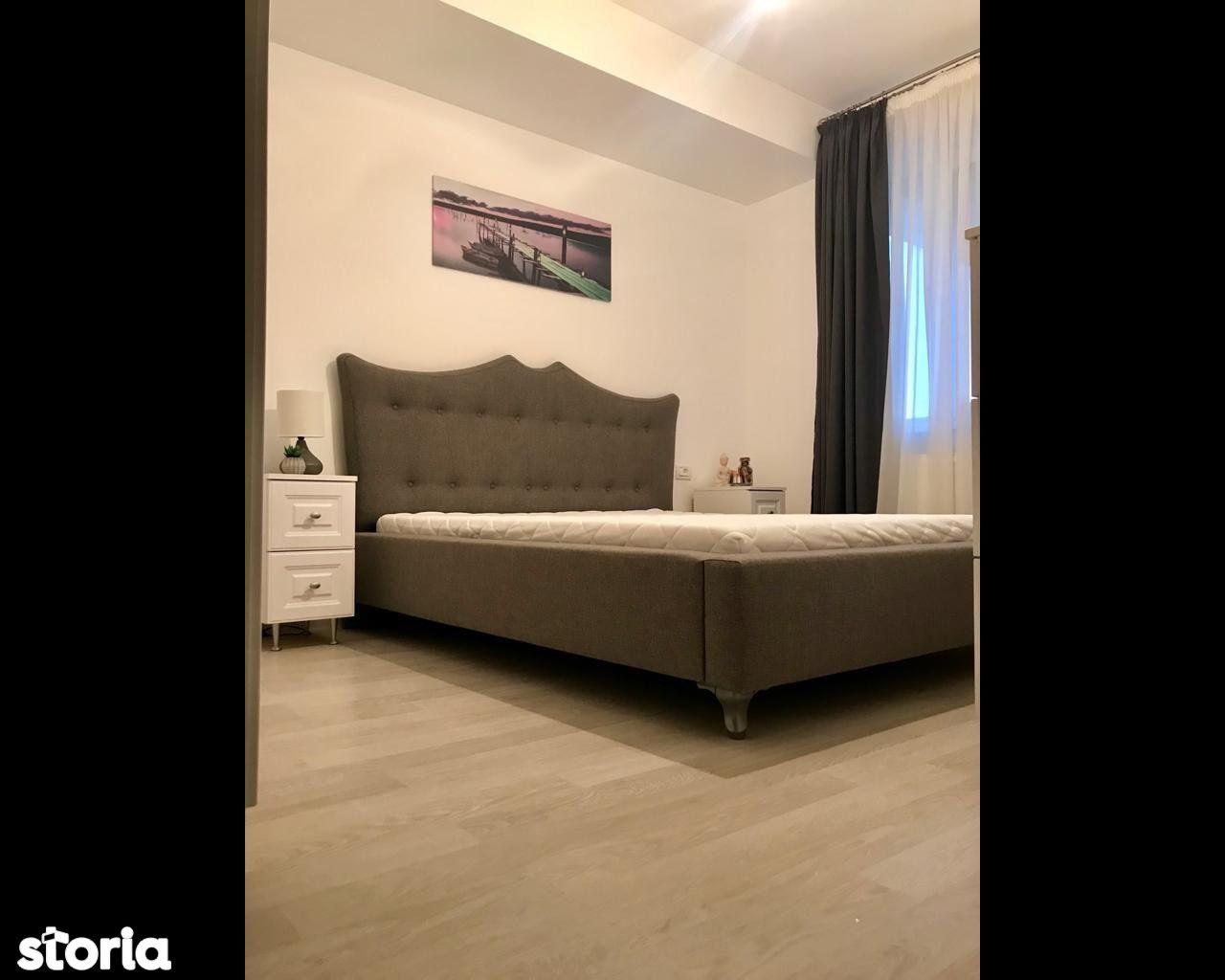 Apartament de inchiriat, București (judet), Strada Gheorghe Ranetti - Foto 6
