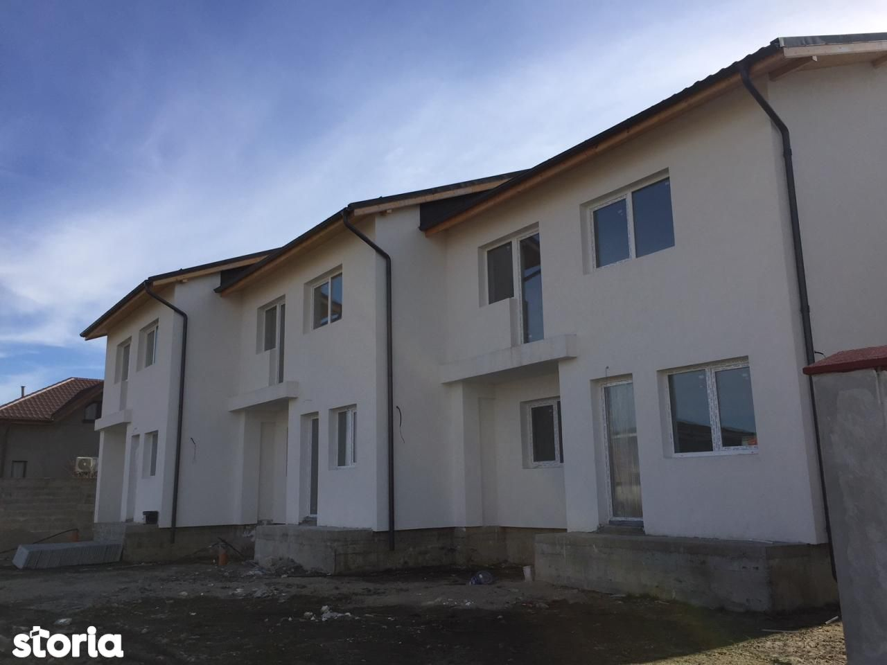 Casa de vanzare, Ilfov (judet), Independenței - Foto 5