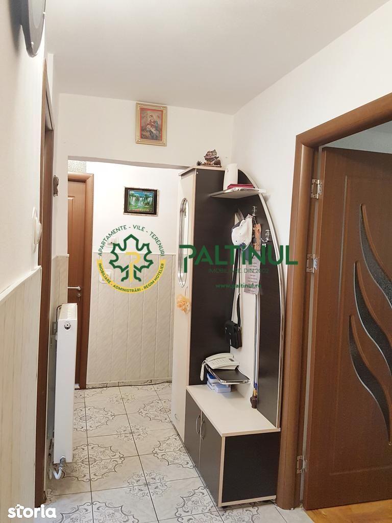 Apartament de vanzare, Sibiu (judet), Strada Petru Rareș - Foto 12