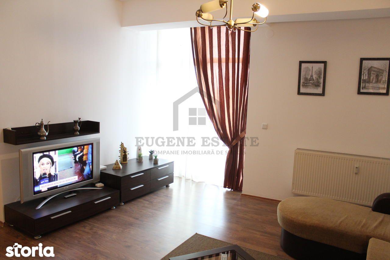 Apartament de inchiriat, Timiș (judet), Prințul Turcesc-Lunei - Foto 2