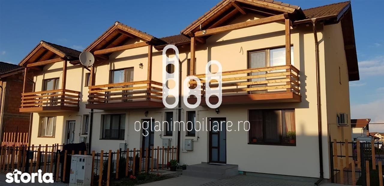 Casa de vanzare, Sibiu (judet), Strada Nouă - Foto 1