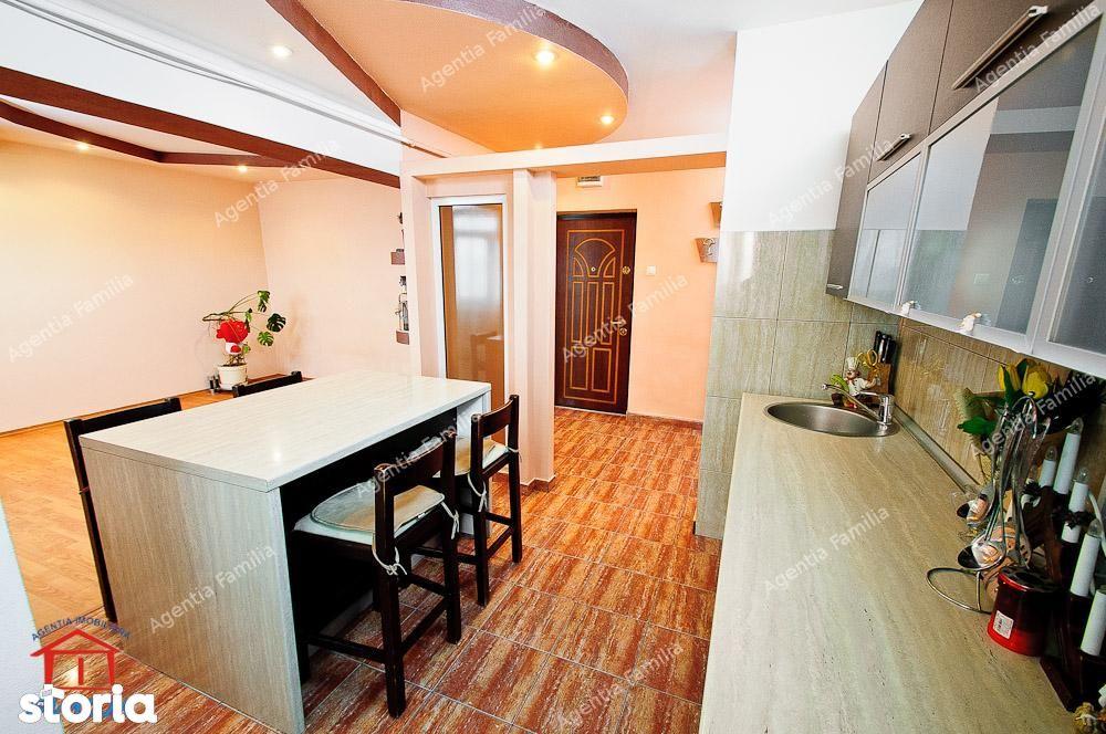 Apartament de vanzare, Galati, Micro 20 - Foto 10