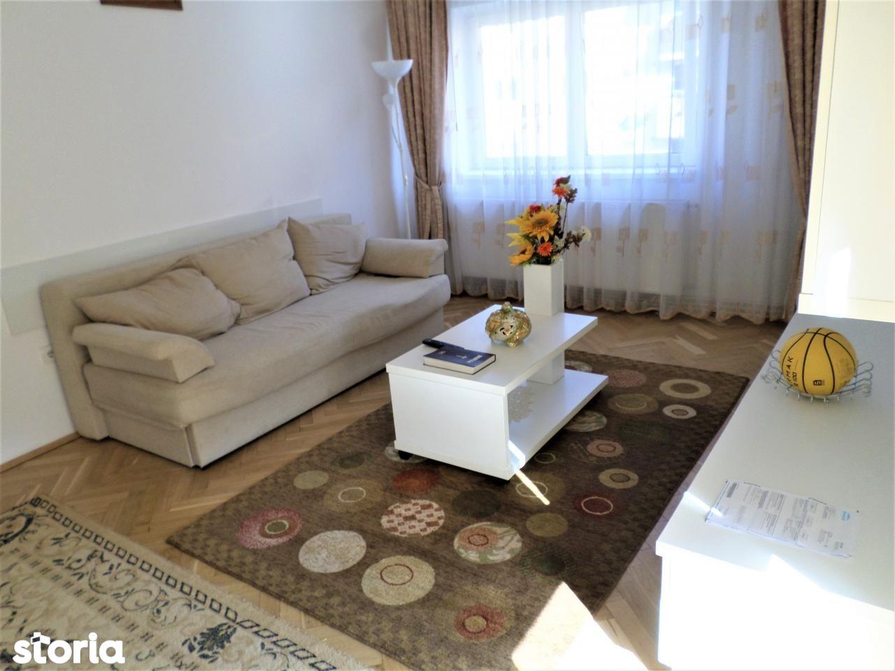 Apartament de inchiriat, Brasov, Racadau - Foto 6