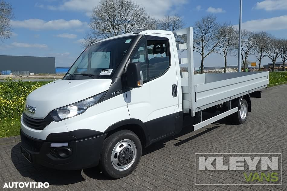 Iveco DAILY 35 C150 - 1