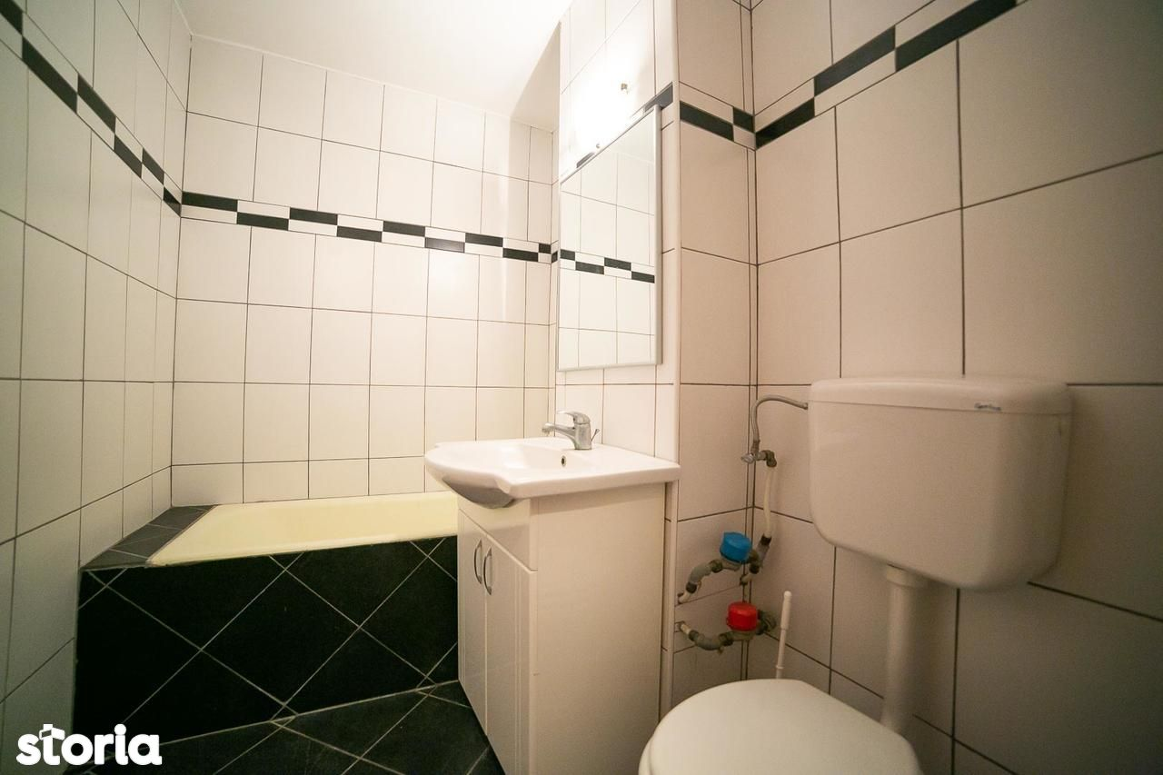 Apartament de vanzare, Arad (judet), Strada Cornel Radu - Foto 9