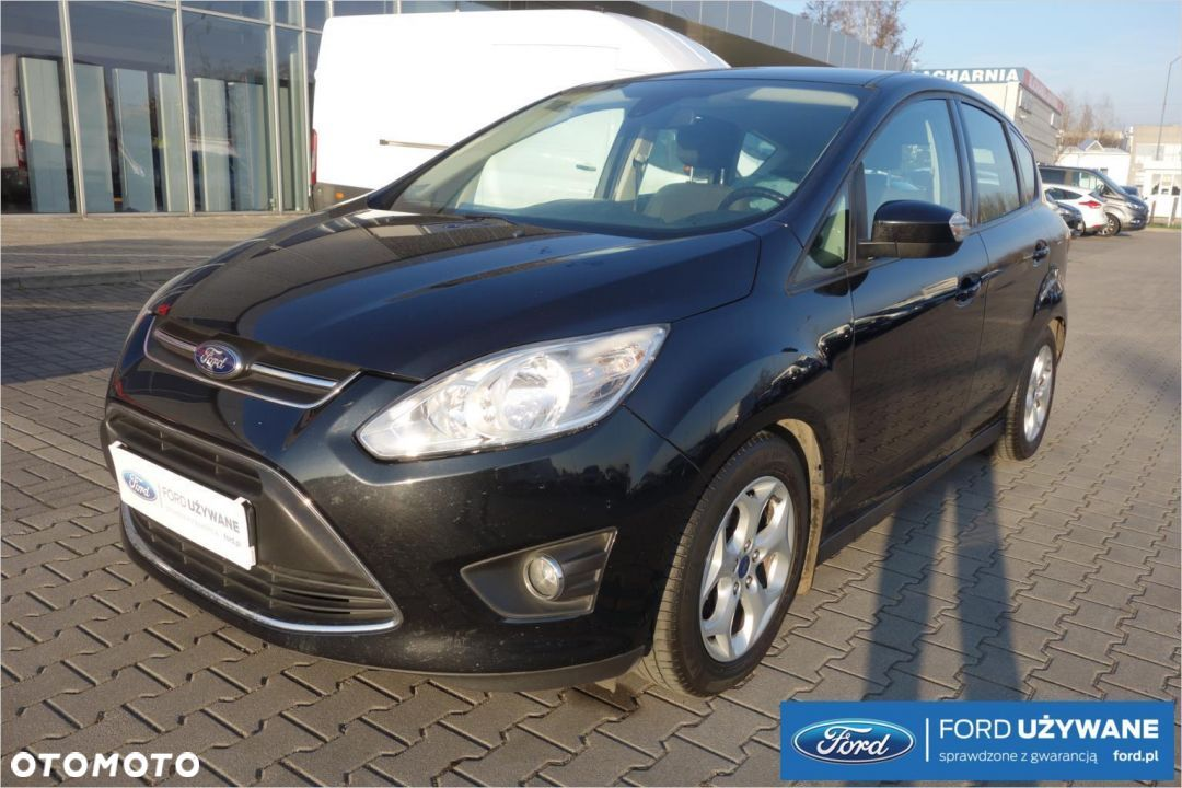 Ford C-MAX 1.0 EcoBoost Trend - 1