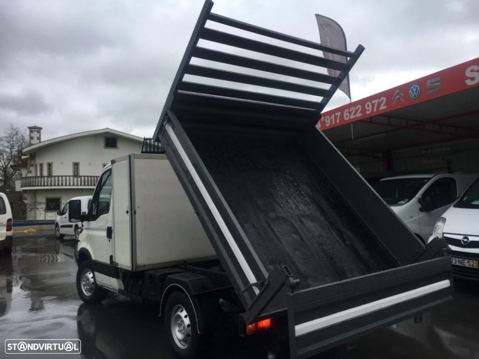 Iveco daily hpi - 3