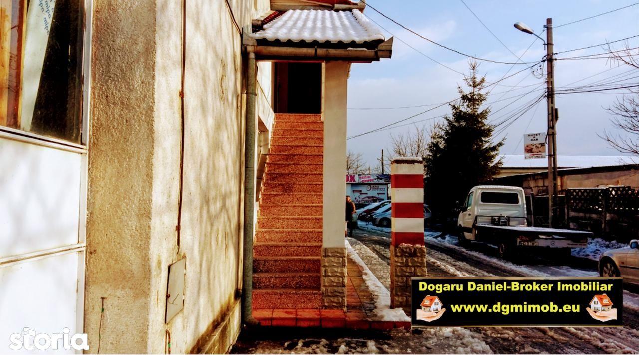 Spatiu Comercial de inchiriat, Hunedoara (judet), Deva - Foto 2