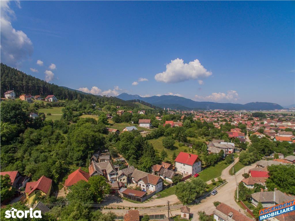 Casa de vanzare, Sacele, Brasov - Foto 1