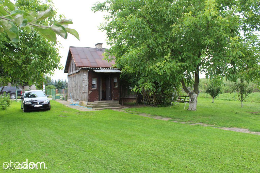 Dom na sprzedaż, Kuczbork-Osada, żuromiński, mazowieckie - Foto 1
