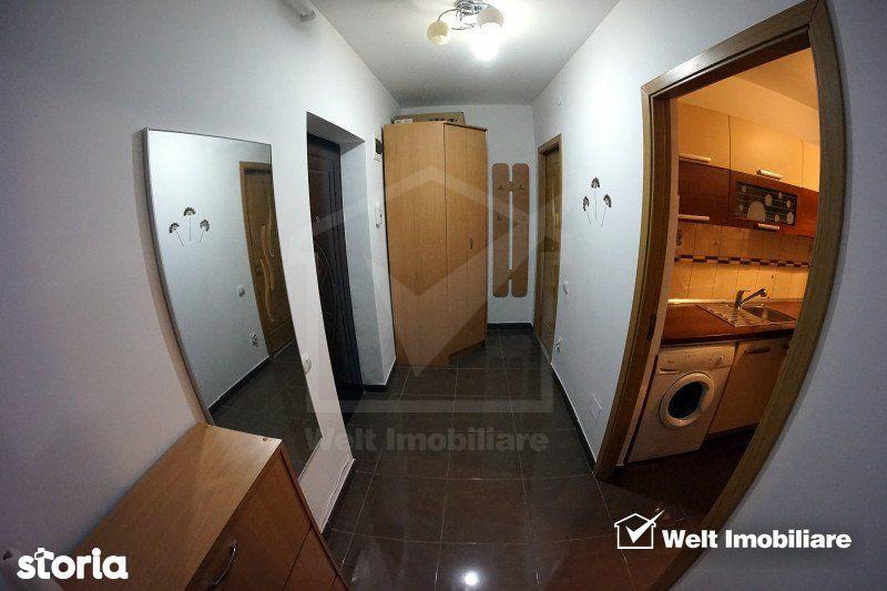 Apartament de vanzare, Cluj (judet), Mănăștur - Foto 6