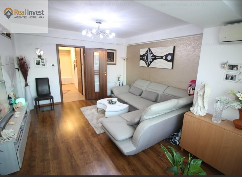 Apartament de inchiriat, Galati, Siderurgistilor - Foto 1