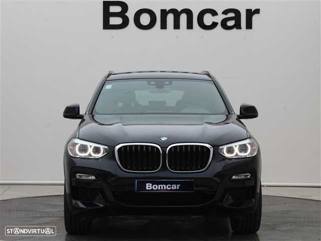 BMW X3 30 d xDrive Pack M - 4
