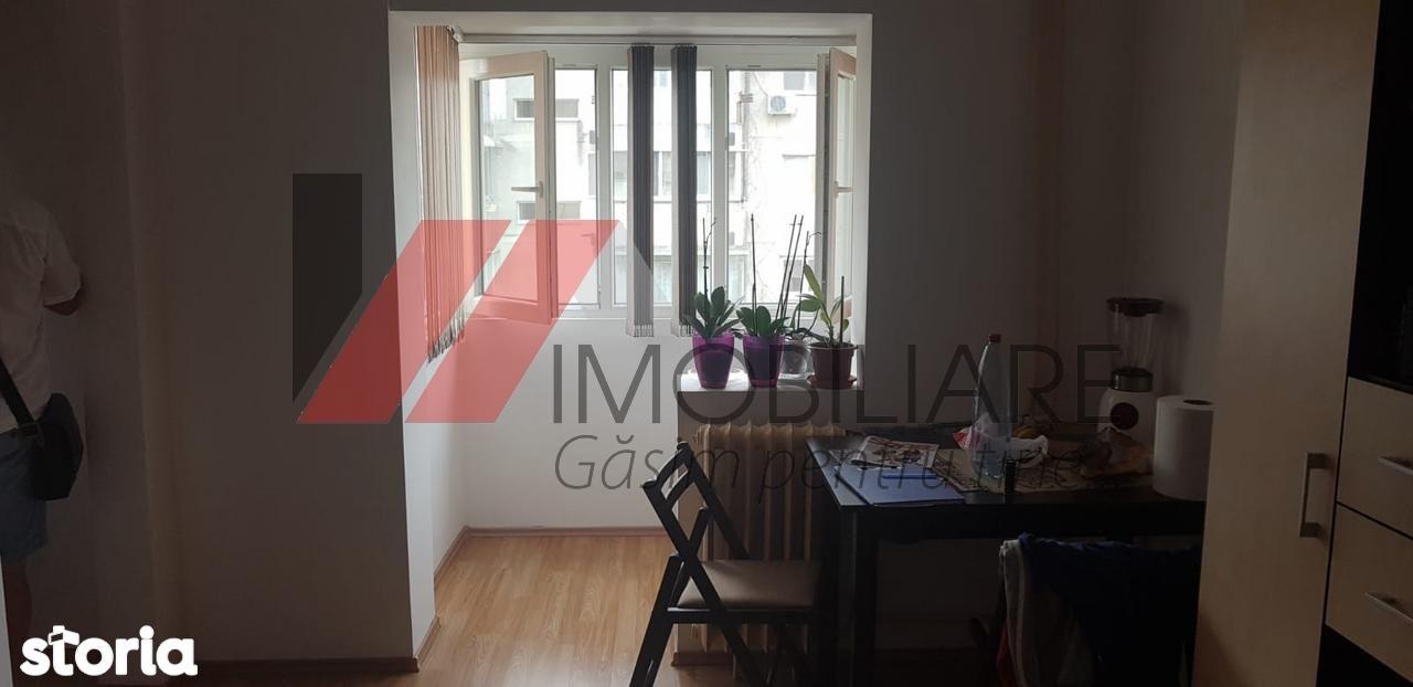 Apartament de vanzare, Timiș (judet), Zona Telegrafului - Foto 7