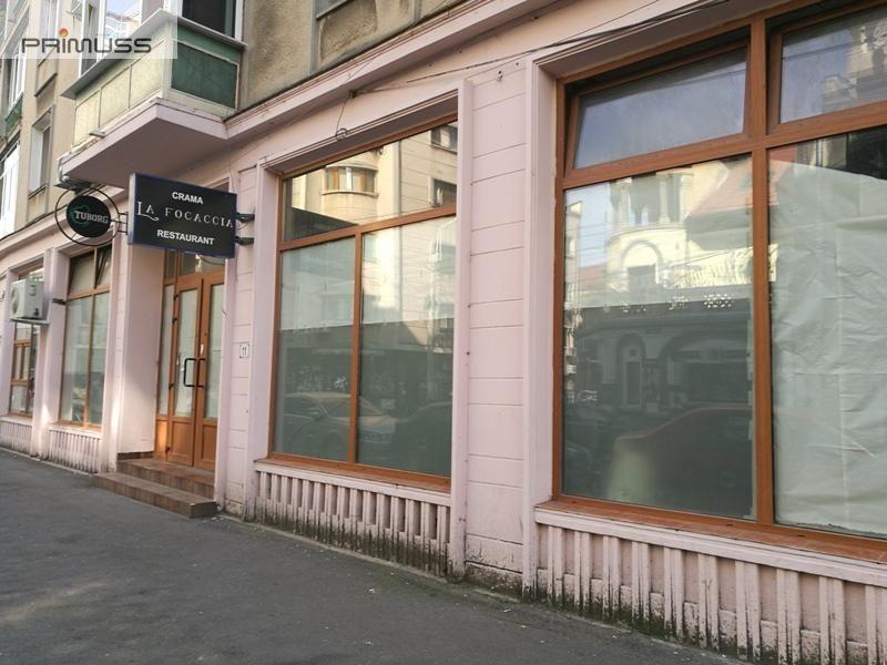 Spatiu Comercial de inchiriat, București (judet), Plevnei - Foto 1
