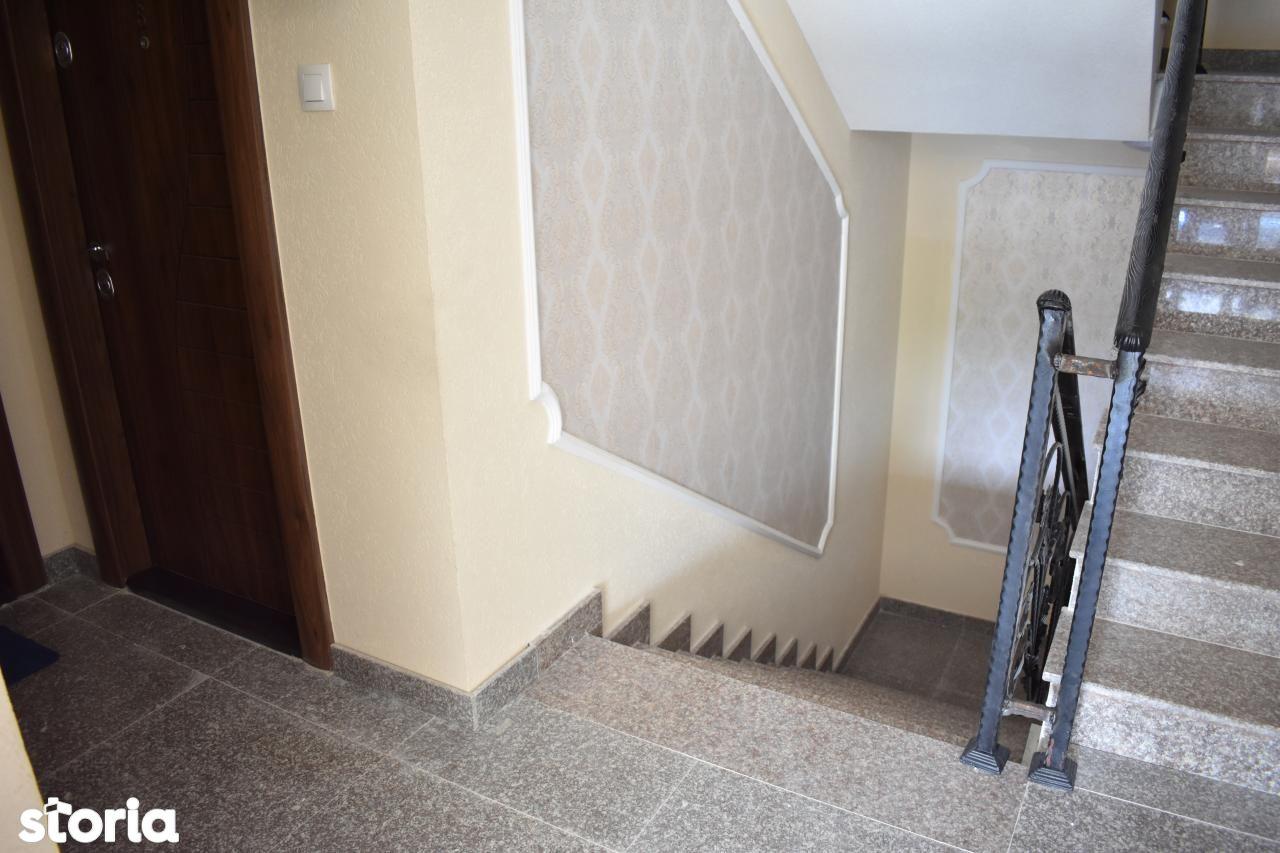 Apartament de vanzare, București (judet), Strada Mărului - Foto 19