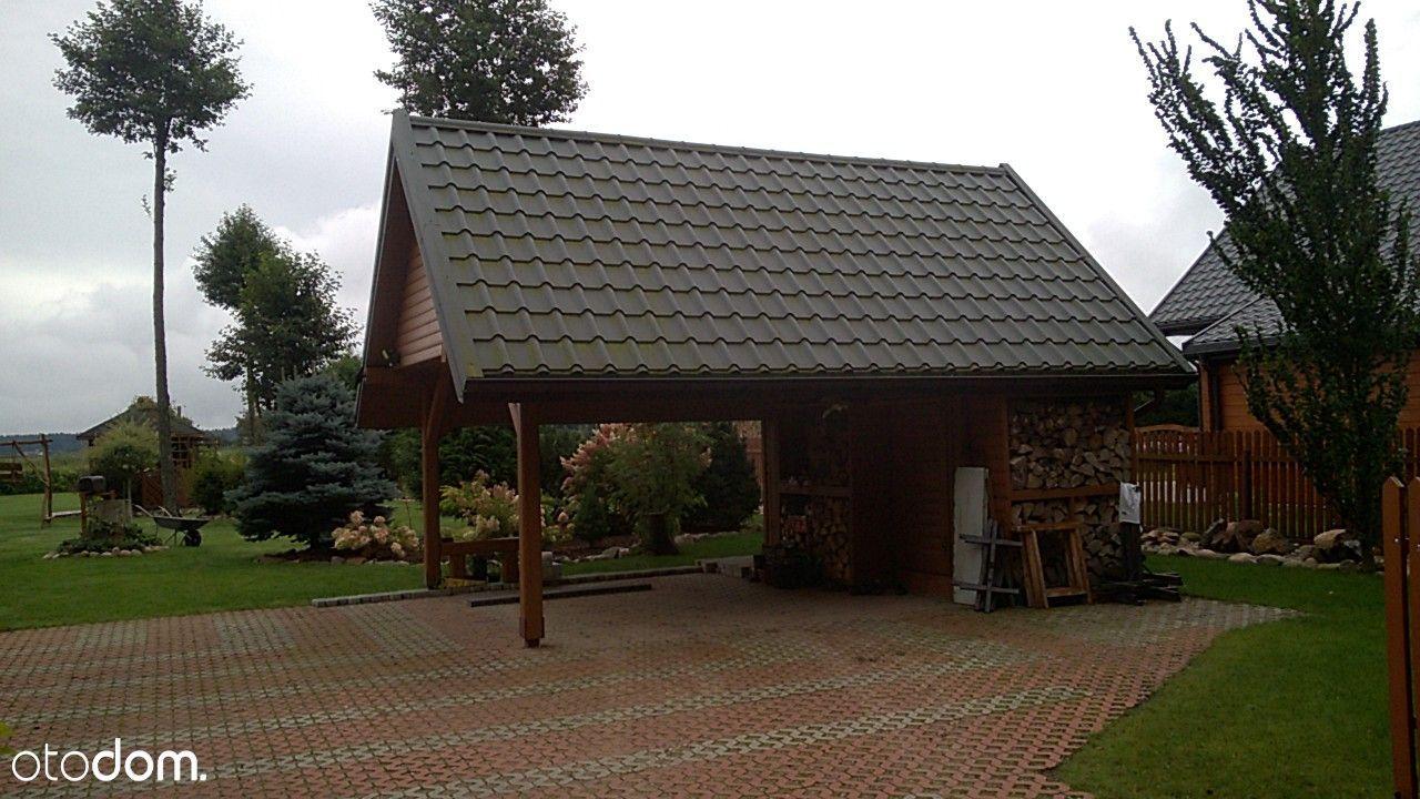Dom na sprzedaż, Rybczyzna, grajewski, podlaskie - Foto 5