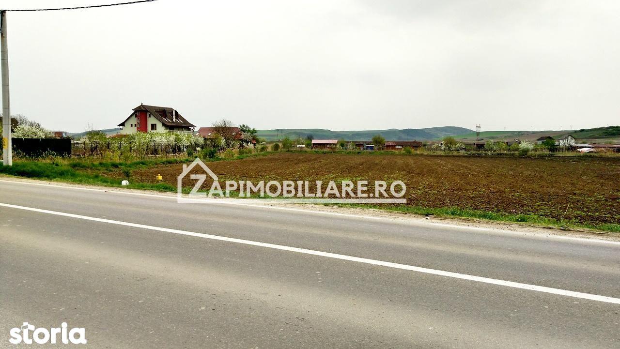 Teren de Vanzare, Mureș (judet), Recea - Foto 4
