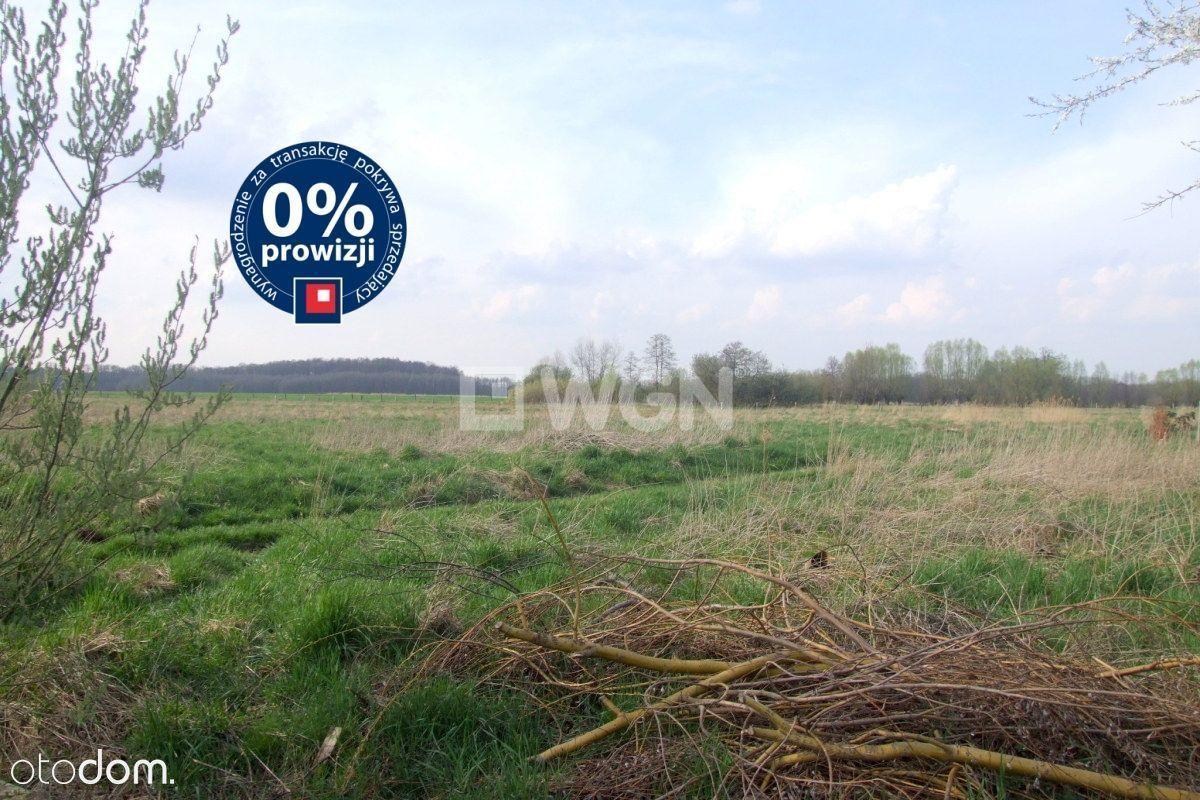 Działka na sprzedaż, Polkowice, polkowicki, dolnośląskie - Foto 1