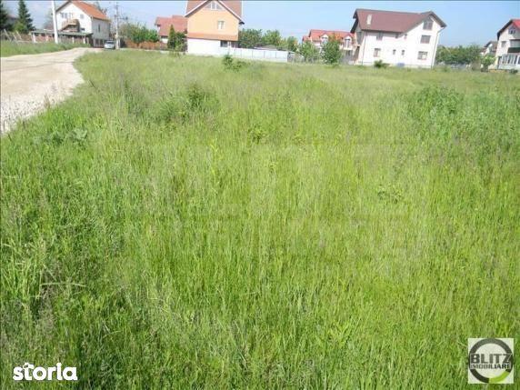 Teren de Vanzare, Cluj (judet), Cluj-Napoca - Foto 6