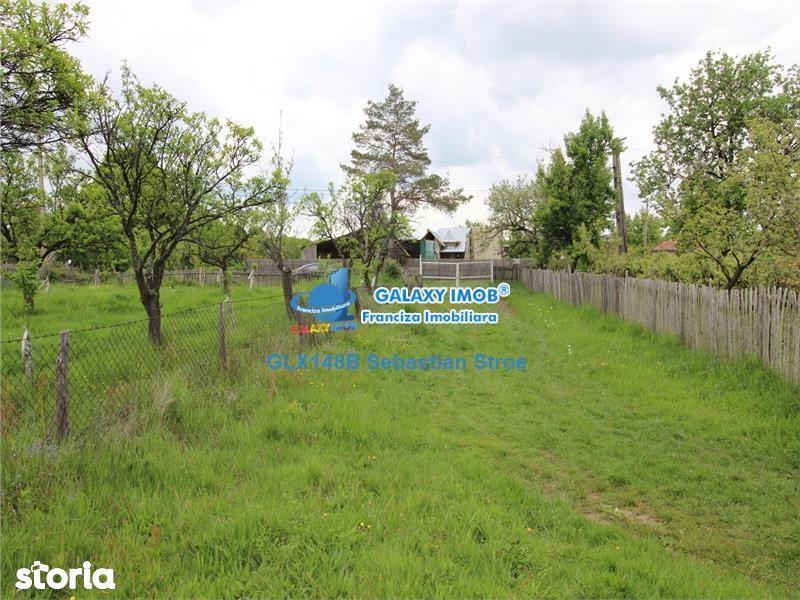 Teren de Vanzare, Argeș (judet), Morăreşti - Foto 11