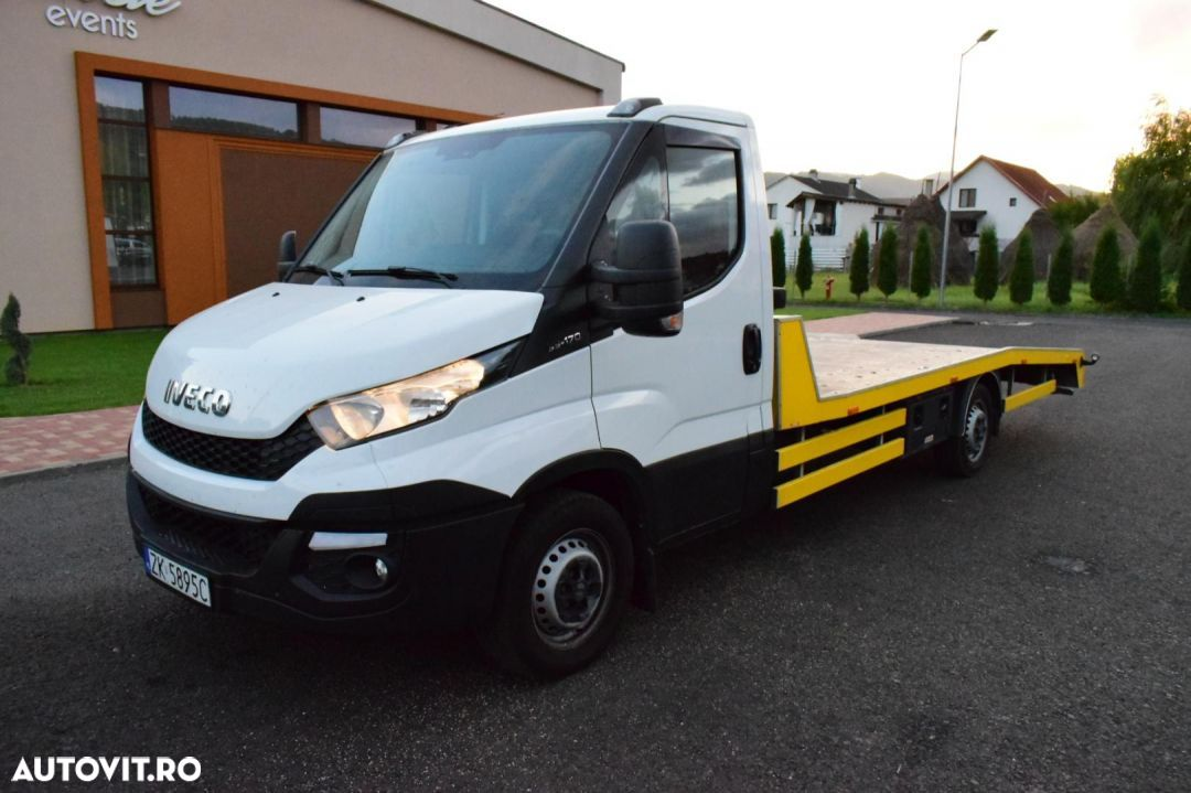 Iveco Daily - 19