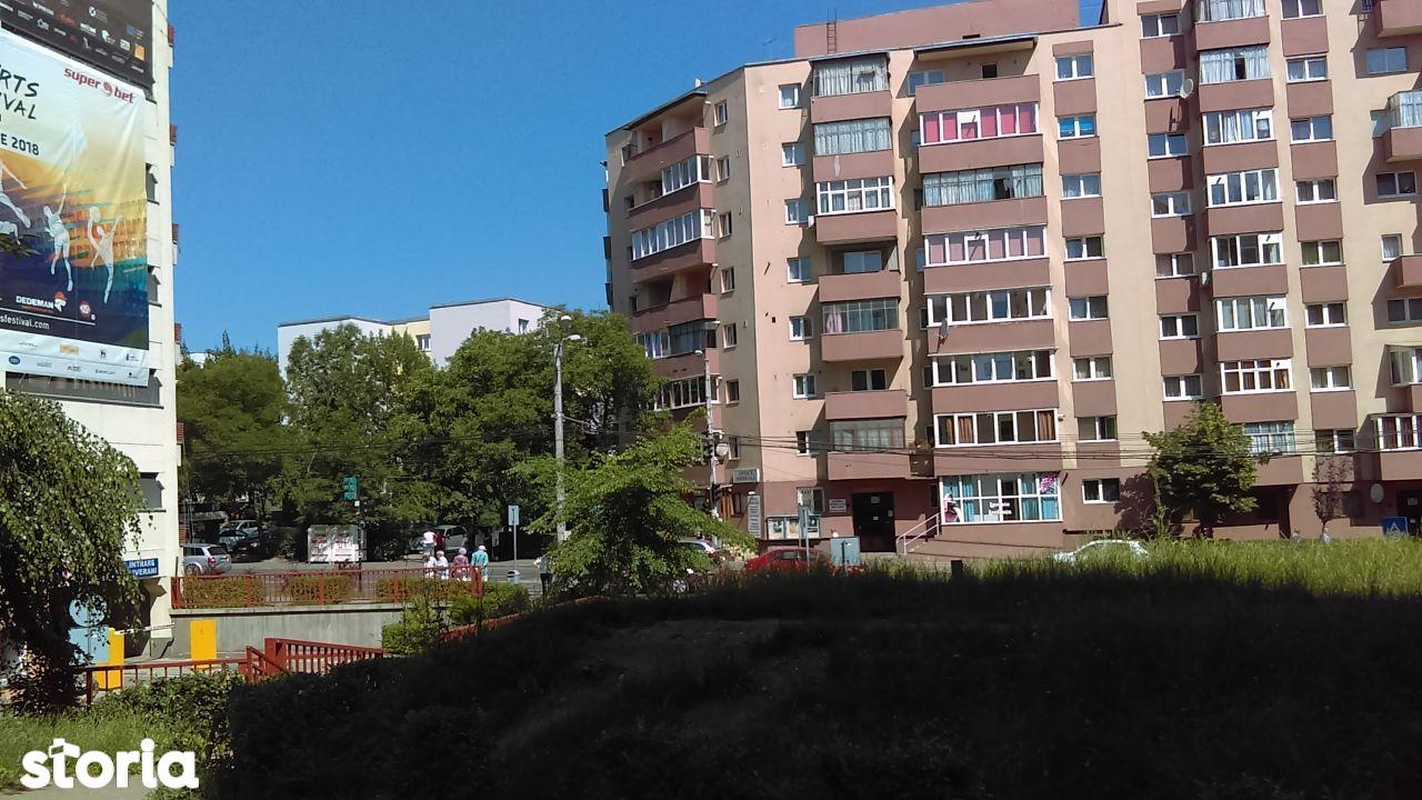 Spatiu Comercial de vanzare, Cluj (judet), Mănăștur - Foto 3