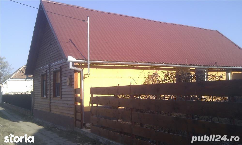 Casa de vanzare, Timiș (judet), Peciu Nou - Foto 1
