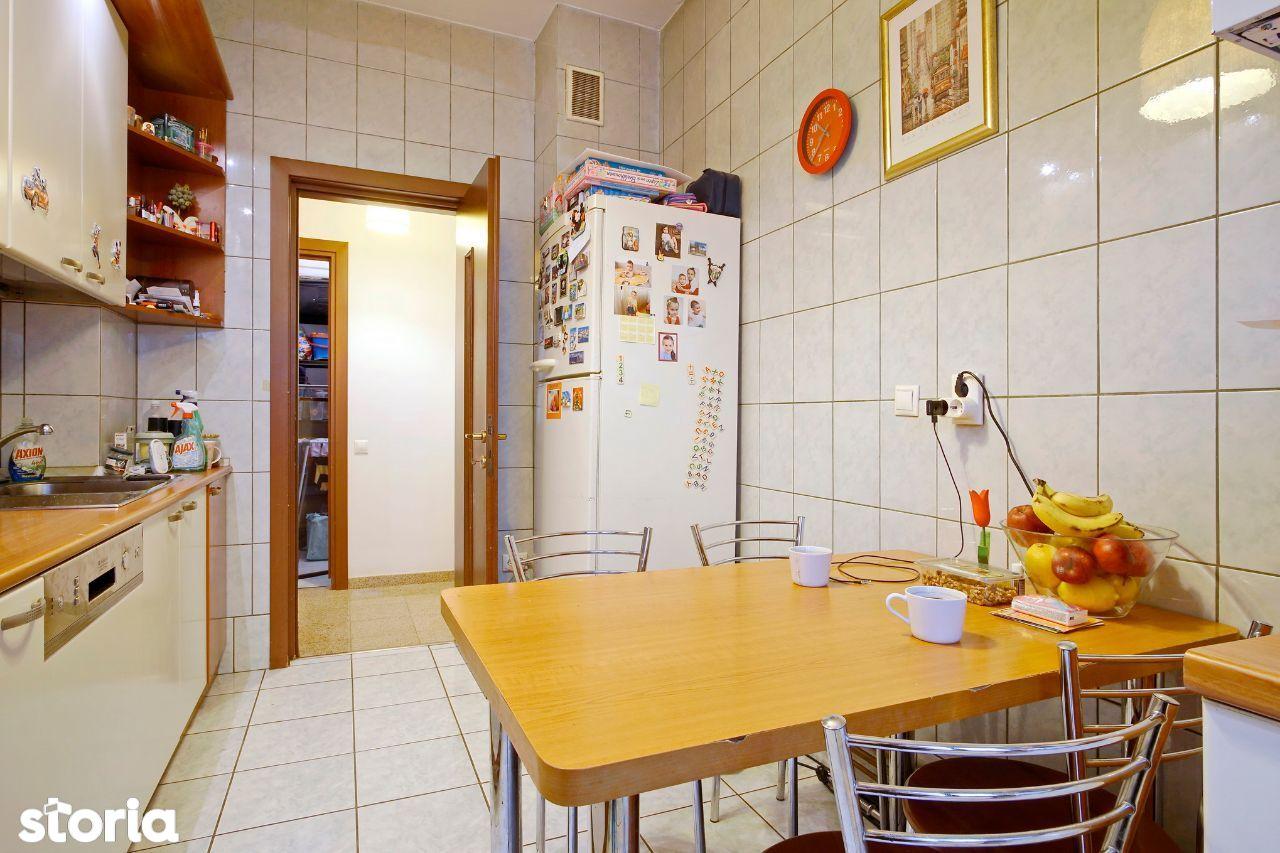 Apartament de vanzare, București (judet), Strada Aleksandr Puskin - Foto 12
