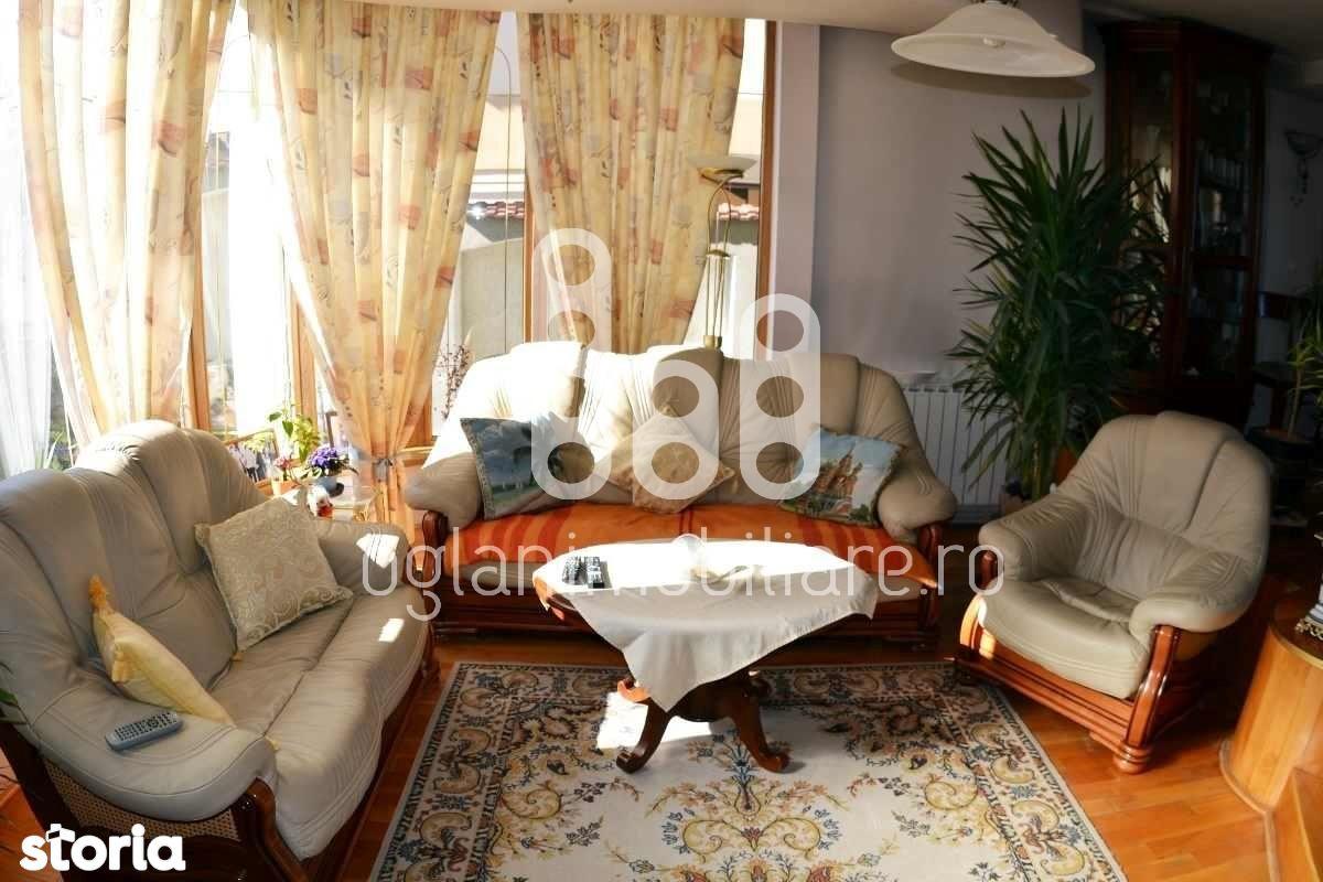 Casa de vanzare, Sibiu (judet), Ștrand - Foto 1