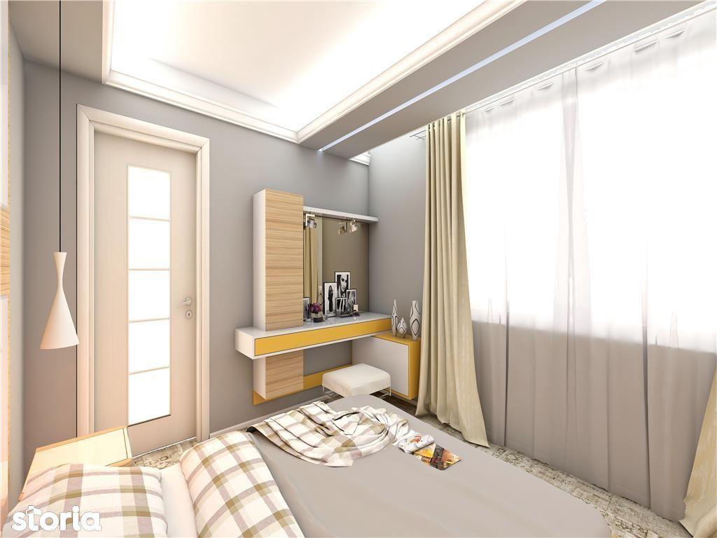 Apartament de vanzare, Iași (judet), Copou - Foto 10