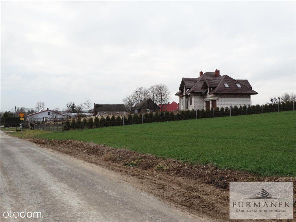 Działka na sprzedaż, Dragany, lubelski, lubelskie - Foto 1