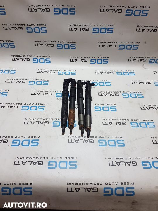 Injector Injectoare Ford Galaxy 2.0TDCI 136cp 2006 - 2015 COD : 9686191080 - 1