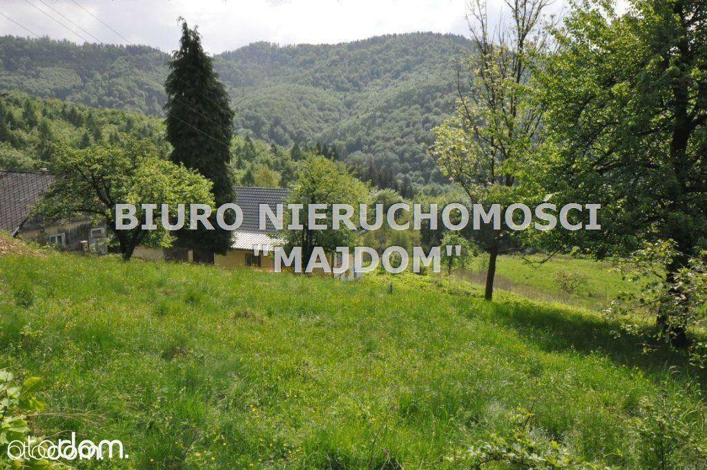 Dom na sprzedaż, Międzybrodzie Żywieckie, żywiecki, śląskie - Foto 4