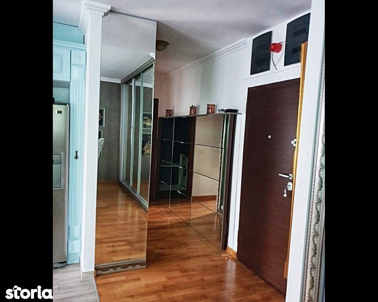 Apartament de vanzare, București (judet), Intrarea Cpt. Preotescu Gheorghe - Foto 8