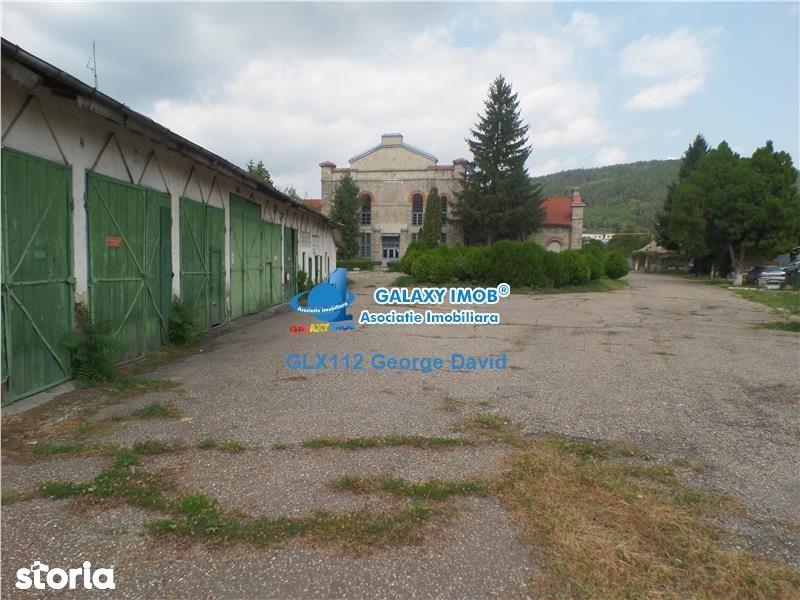 Teren de Vanzare, Bacău (judet), Târgu Ocna - Foto 8