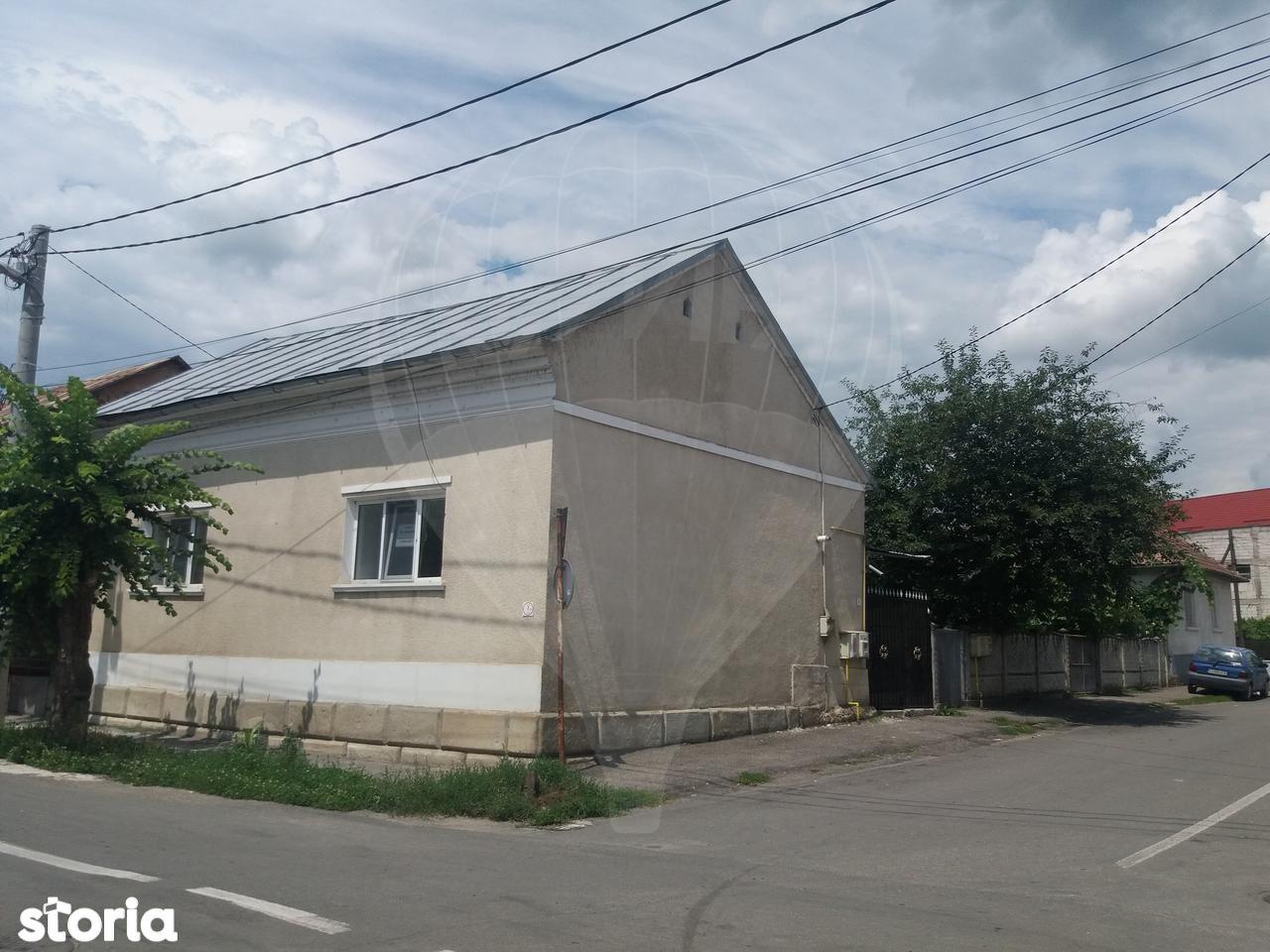 Casa de vanzare, Cluj (judet), Strada Mihail Kogălniceanu - Foto 1