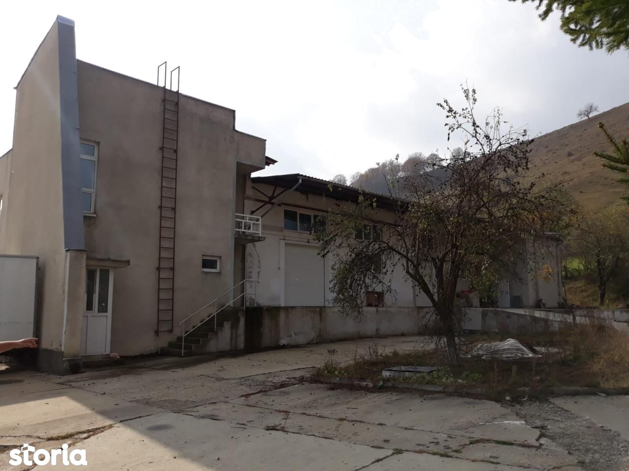 Depozit / Hala de vanzare, Caraș-Severin (judet), Reşiţa - Foto 1