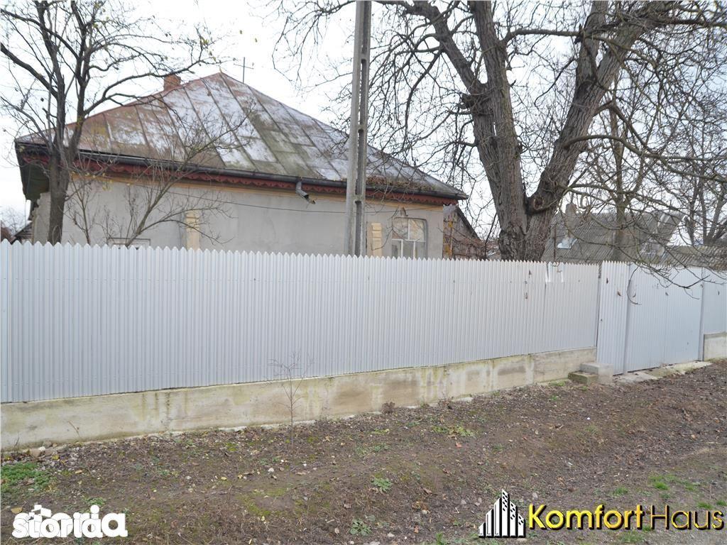 Casa de vanzare, Bacău (judet), Hălmăcioaia - Foto 3
