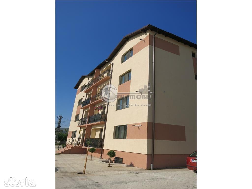 Apartament de vanzare, Iași (judet), Strada Nouă - Foto 6
